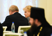 В Тверской области обсудили, как стимулировать рождаемость