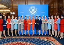 В октябре исполняется 30 лет со дня вступления «Аэрофлота» в Международную ассоциацию воздушного транспорта (IATA), сообщили в авиакомпании