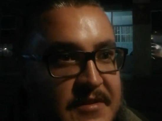 Активист из Тамани сообщил, что на него напал депутат-единоросс
