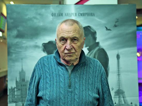 Новый российский фильм посвящен истории выживания человека в стране