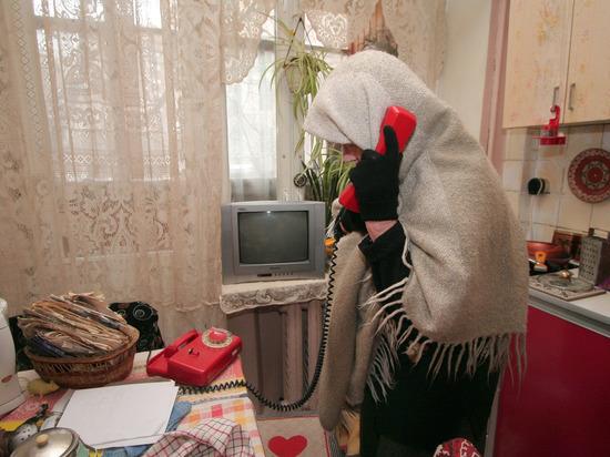 Киев предупредил осбое отопления городов из-за отказа РФ  оттранзита