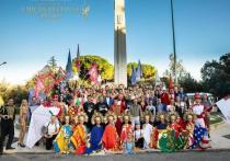 Артисты «Росгосцирка» блеснули на фестивале в Италии