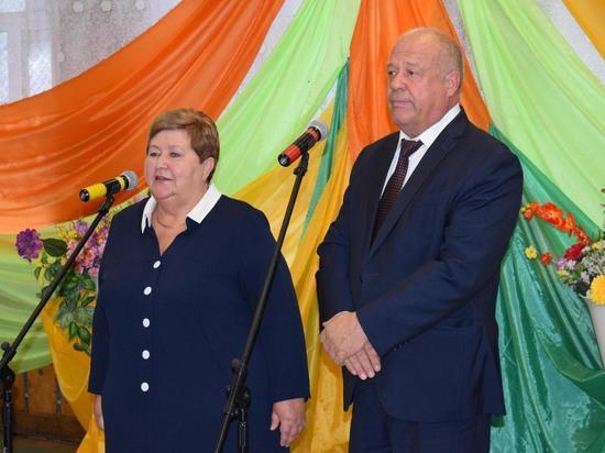 В Юрьев-Польском чествовали работников сельского хозяйства