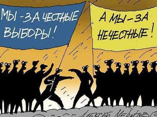 В Кишиневе традиционно мэра изберут во втором туре.