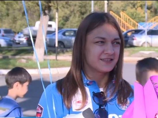 Калмыцкая рукопашница завоевала серебро  на Кубке мира