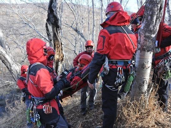Камчатские спасатели освоили новое оборудование