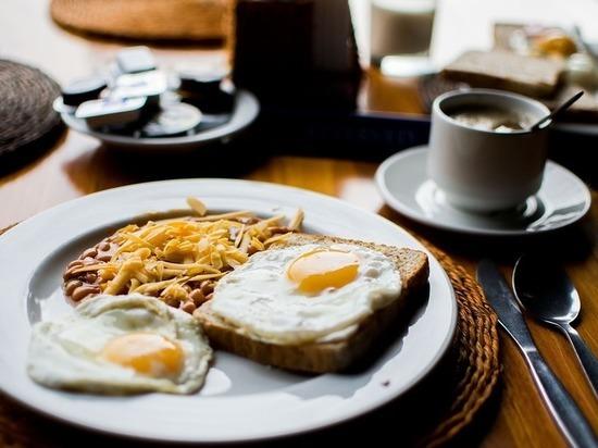 Эти утренние привычки уберут жир на животе