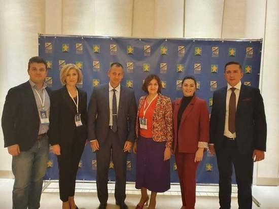 Перспективы развития северных муниципалитетов обсудили российские и международные эксперты в Югре