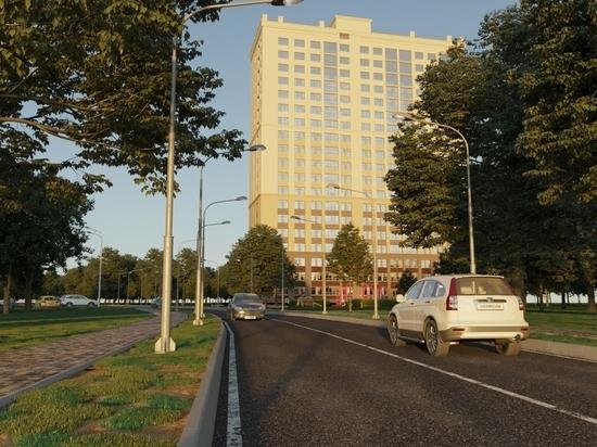 7 причин поселиться в новом жилом комплексе на Михайловском шоссе