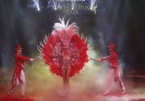 Росгорцирк получил Гран-при Международного циркового фестиваля