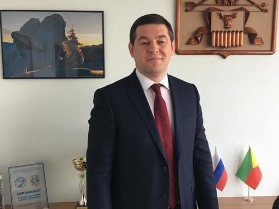 Вице-премьер Забайкалья объяснил, почему восхищается Лавровым