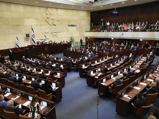 Кнессет возвращается к регулярной парламентской работе