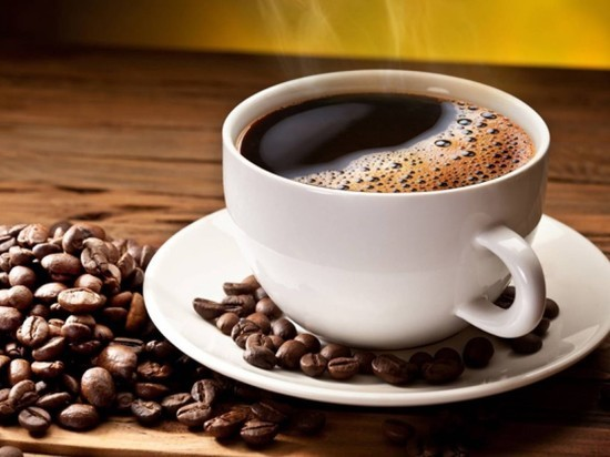 Кофе из Африки будет поступать на переработку в Крым
