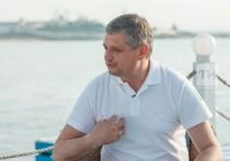 Главу Минэкологии РТ Александра Шадрикова прочат в главы Чувашии