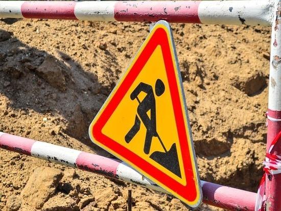 Фирма депутатов горсовета Калининграда вновь получила крупный дорожный контракт
