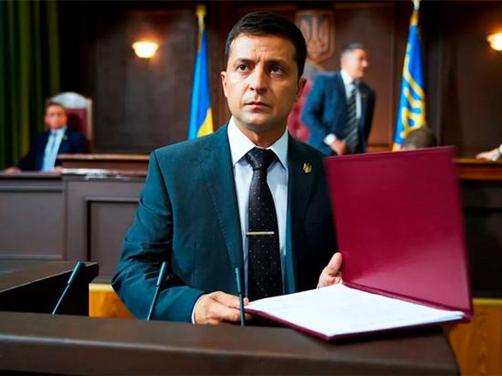 «Уничтожали политиков»: украинское телешоу без Зеленского стало несмешным