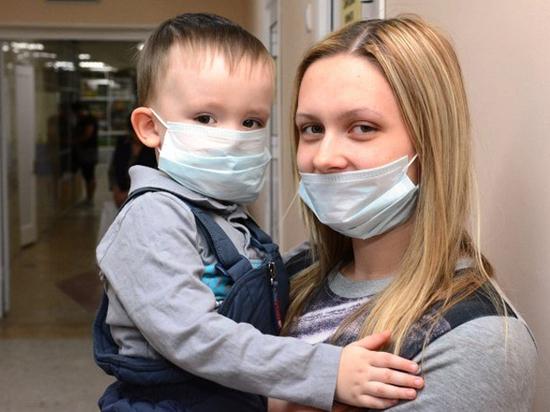 Самый опасный вирус H1N1