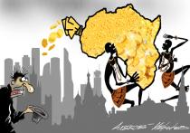 Россия списала задолженности государств Африки на сумму свыше $20 миллиардов, заявил Президент РФ Владимир Путин