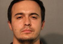 Россиянин в Чикаго обвинен в сексуальном нападении