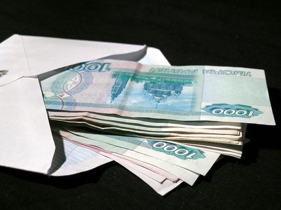 Эксперты оценили опрос: каждый шестой россиянин получает зарплату в конверте