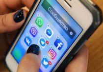Facebook блокирует фальшивые аккаунты из России