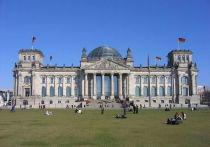 В Бундестаге отклонили предложение об отмене антироссийских санкций
