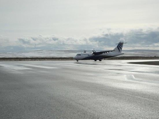 Тува: Аэропорт Кызыла взлетает на новый уровень