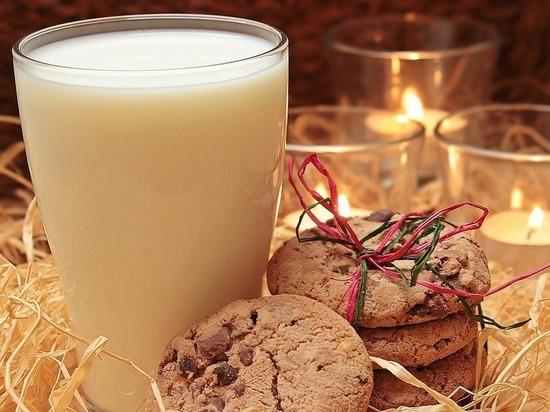 Три молочных продукта вызывают рак простаты