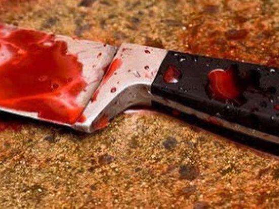 18 ножевых ранений нанёс иркутянин матери своего ребёнка