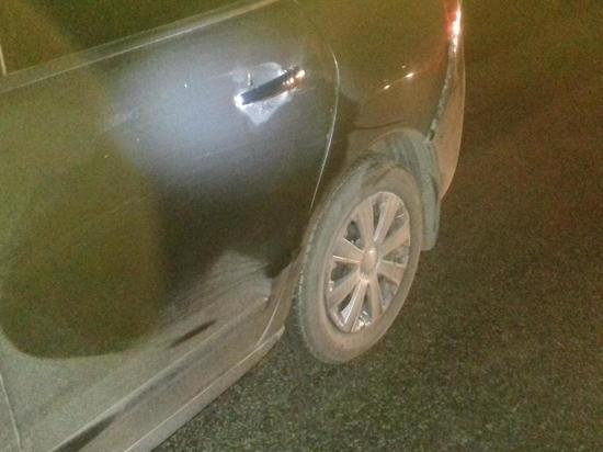 Под Рязанью на трассе М-5 пешеход дважды попал под колеса иномарок