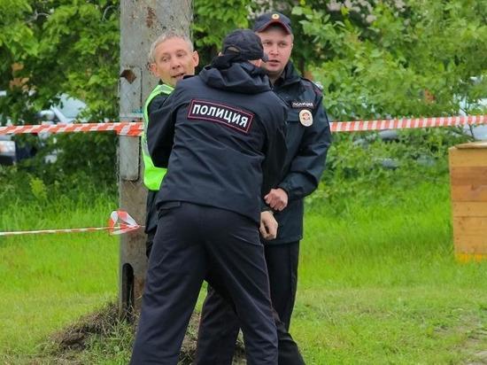 Власти Архангельска пытаются отобрать у семьи экоактивиста участок с домом