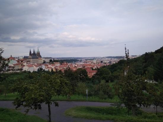 Впервые в Праге: увидеть и не разочароваться