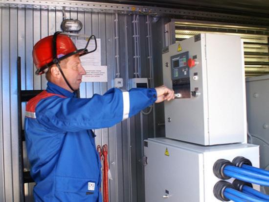 Владимирэнерго: доверьте техническое обслуживание ваших электроустановок профессионалам
