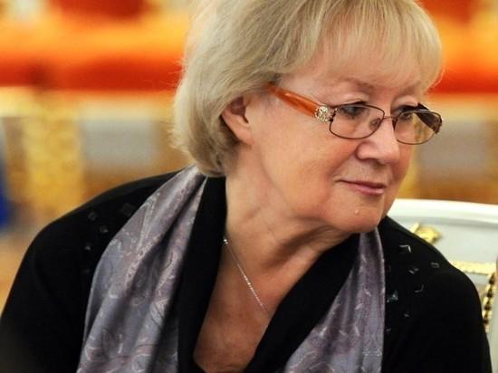 Светлана Айвазова попросила исключить ее из СПЧ