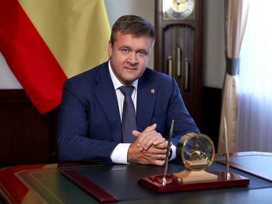 Любимов запустил опрос о награждении человека, вернувшего региону высшую награду СССР