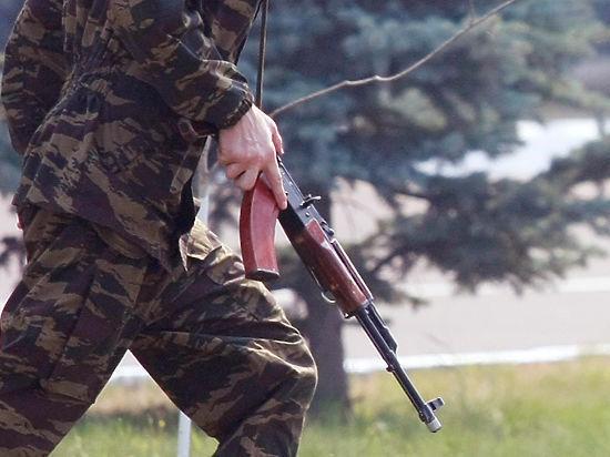 Солдат устроил стрельбу в части: Минобороны сообщило о 8 погибших