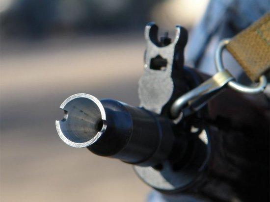Расстрелянные в Забайкалье военнослужащие были срочниками - источник