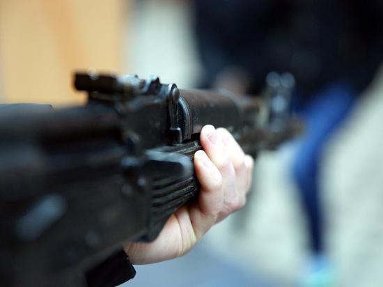 Названа причина, по которой военнослужащий устроил стрельбу в Забайкалье