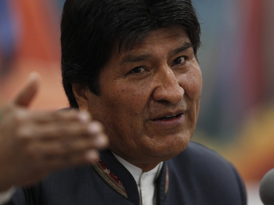 Четвертый срок для президента: что нужно знать об Эво Моралесе