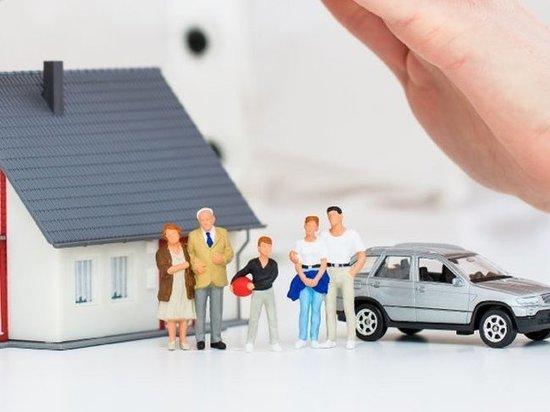Почему сфера имущественного страхования привлекает мошенников