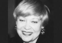 Скончалась поэтесса Карина Филиппова-Диодорова