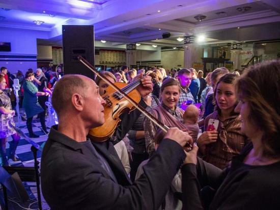 Ночь искусств-2019 в Омске пройдет 3 ноября