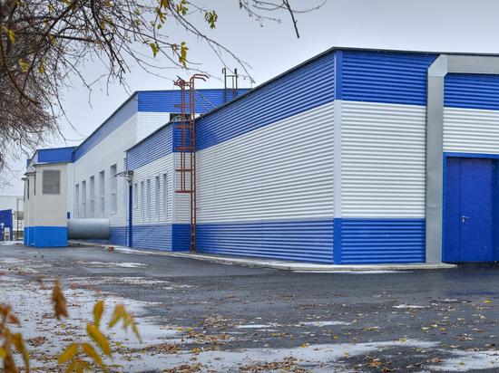 «Росводоканал Омск» модернизирует ключевые объекты