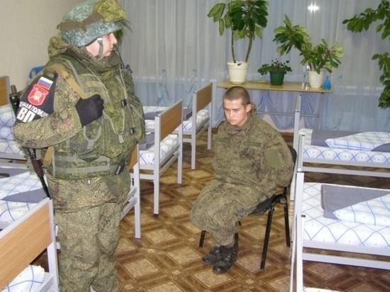 Шамсутдинов после стрельбы в Горном не сопротивлялся при задержании