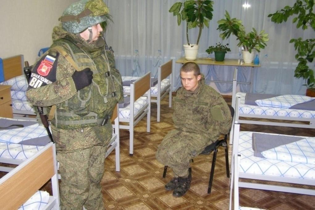 Кому рядовой Шамсутдинов обеспечил эвтаназию