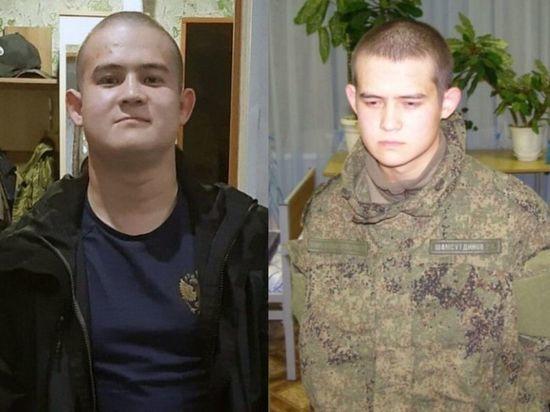 Факты массового убийства в воинской части в Горном спустя сутки