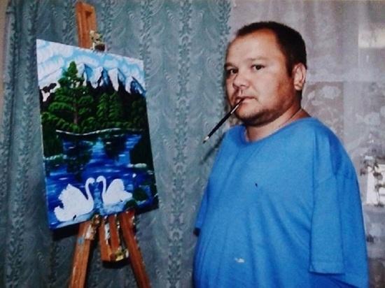 Выставка молодого калмыцкого художника Дениса Курлюкова приглашает