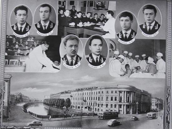 Почему Кондаков уютной клинике предпочел неспокойную службу на флоте