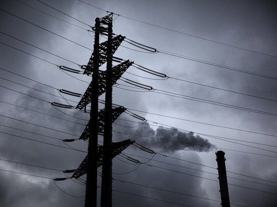 На Украине предрекли крах энергетической безопасности из-за России