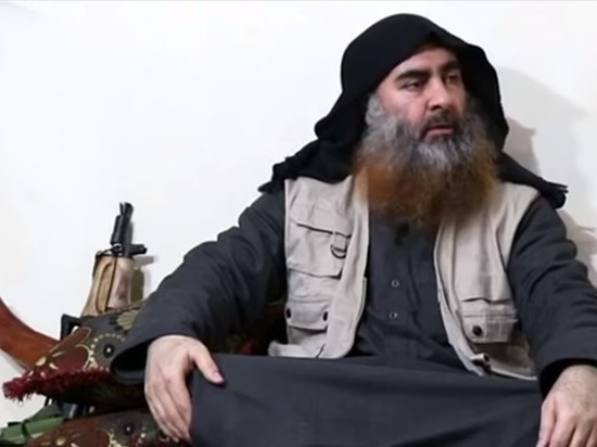 Американские СМИ сообщили о ликвидации лидера ИГ аль-Багдади